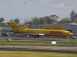 Kilo Mikeさんが、オークランド国際空港で撮影したタスマン・カーゴエアラインズ 727-2A1/Adv(F)の航空フォト(飛行機 写真・画像)