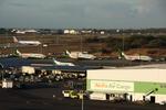 WING_ACEさんが、ダニエル・K・イノウエ国際空港で撮影したアロハ・エア・カーゴ 737-2X6C/Advの航空フォト(飛行機 写真・画像)