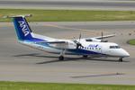 Scotchさんが、中部国際空港で撮影したエアーニッポンネットワーク DHC-8-314Q Dash 8の航空フォト(写真)