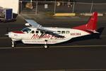 WING_ACEさんが、ダニエル・K・イノウエ国際空港で撮影したモクレレ航空の航空フォト(飛行機 写真・画像)
