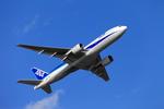 たろさんが、那覇空港で撮影した全日空 777-281の航空フォト(写真)