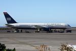 WING_ACEさんが、コナ国際空港で撮影したUSエアウェイズ 757-2S7の航空フォト(飛行機 写真・画像)