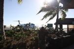 WING_ACEさんが、コナ国際空港で撮影したハワイアン航空 717-22Aの航空フォト(飛行機 写真・画像)