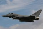 mountainhomeさんが、フェアフォード空軍基地で撮影したスペイン空軍 EF-2000 Typhoon Sの航空フォト(飛行機 写真・画像)