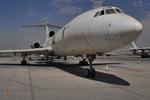 RUSSIANSKIさんが、シャルジャー国際空港で撮影したUntitiled Tu-154B-2の航空フォト(飛行機 写真・画像)