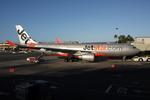 WING_ACEさんが、ダニエル・K・イノウエ国際空港で撮影したジェットスター A330-202の航空フォト(写真)