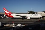 WING_ACEさんが、ダニエル・K・イノウエ国際空港で撮影したカンタス航空 767-338/ERの航空フォト(飛行機 写真・画像)