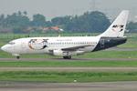 jun☆さんが、スカルノハッタ国際空港で撮影したRPX・リパブリック・エクスプレス・航空 737-2K2C/Advの航空フォト(写真)