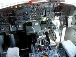 Gleimさんが、シドニー国際空港で撮影したカンタス航空 737-476の航空フォト(飛行機 写真・画像)