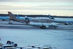 snow_shinさんが、テッドスティーブンズ・アンカレッジ国際空港で撮影したアラスカ航空 737-890の航空フォト(飛行機 写真・画像)