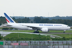 Scotchさんが、成田国際空港で撮影したエールフランス航空 777-F28の航空フォト(飛行機 写真・画像)