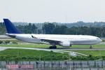 Scotchさんが、成田国際空港で撮影したメリディアーナ・フライ A330-223の航空フォト(写真)