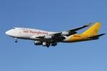 肉食獣さんが、成田国際空港で撮影したエアー・ホンコン 747-467(BCF)の航空フォト(写真)