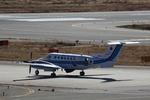 T.Sazenさんが、関西国際空港で撮影した海上保安庁 B300の航空フォト(飛行機 写真・画像)
