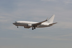 eagletさんが、厚木飛行場で撮影したアメリカ空軍 C-40A Clipper (737-7AFC)の航空フォト(写真)