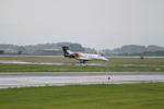 Kuuさんが、鹿児島空港で撮影したEMBRAER社 EMB-505 Phenom 300の航空フォト(飛行機 写真・画像)