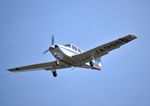 mojioさんが、静岡空港で撮影した日本法人所有 PA-28RT-201T Turbo Arrow IVの航空フォト(飛行機 写真・画像)