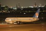 meijeanさんが、伊丹空港で撮影した全日空 767-381の航空フォト(写真)