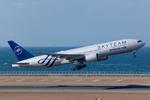 Scotchさんが、中部国際空港で撮影した大韓航空 777-2B5/ERの航空フォト(飛行機 写真・画像)