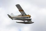 Booneさんが、ケンモア・エア・ハーバーで撮影したケンモア・エアの航空フォト(写真)
