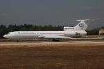 RUSSIANSKIさんが、アンタルヤ空港で撮影したタタスタン・エア Tu-154Mの航空フォト(写真)
