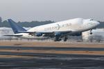 成田国際空港 - Narita International Airport [NRT/RJAA]で撮影されたボーイング - Boeing [BOE]の航空機写真