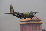 WING_ACEさんが、台北松山空港で撮影した中華民国空軍 C-130H Herculesの航空フォト(飛行機 写真・画像)
