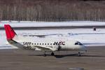 xxxxxzさんが、釧路空港で撮影した北海道エアシステム 340B/Plusの航空フォト(飛行機 写真・画像)