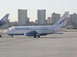 さとうさんが、マイアミ国際空港で撮影したバハマスエア 737-2K5/Advの航空フォト(写真)
