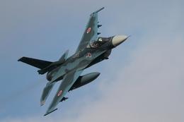 航空フォト:03-8558 航空自衛隊 F-2A