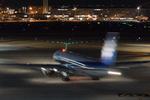 santaさんが、羽田空港で撮影した全日空 777-381/ERの航空フォト(写真)