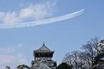 勝山公園で撮影された航空自衛隊 - Japan Air Self-Defense Forceの航空機写真
