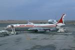 Scotchさんが、羽田空港で撮影したエア・インディア 707-337Bの航空フォト(飛行機 写真・画像)
