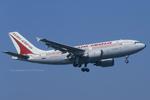 Scotchさんが、名古屋飛行場で撮影したエア・インディア A310-304の航空フォト(飛行機 写真・画像)