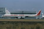 Scotchさんが、成田国際空港で撮影したエア・インディア DC-8-63CFの航空フォト(写真)