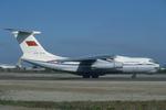 Scotchさんが、名古屋飛行場で撮影したアエロフロート・ロシア航空 Il-76TDの航空フォト(写真)