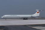 Scotchさんが、名古屋飛行場で撮影したアエロフロート・ロシア航空 Il-62Mの航空フォト(写真)