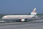Scotchさんが、羽田空港で撮影したターキッシュ・エアラインズ DC-10-10の航空フォト(写真)