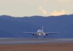 ふじいあきらさんが、広島空港で撮影した日本航空 A300B4-622Rの航空フォト(写真)