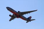 関西国際空港 - Kansai International Airport [KIX/RJBB]で撮影されたジェットスター - Jetstar Airways [JQ/JST]の航空機写真