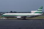 Scotchさんが、名古屋飛行場で撮影したキャセイパシフィック航空 L-1011-385-1-15 TriStar 100の航空フォト(写真)