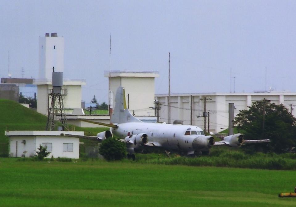ギ―ピロさんの海上自衛隊 Kawasaki P-3C Orion (5016) 航空フォト