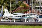jk3yhgさんが、デンパサール国際空港で撮影したトラビラ・エア 208 Caravan Iの航空フォト(写真)