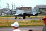 apphgさんが、静浜飛行場で撮影したアメリカ海兵隊 AV-8A Harrierの航空フォト(写真)