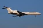 RUSSIANSKIさんが、アンタルヤ空港で撮影したアエロフロート・ドン Tu-154Mの航空フォト(写真)