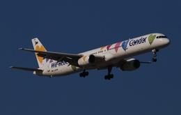 アンタルヤ空港 - Antalya Airport [AYT/LTAI]で撮影されたアンタルヤ空港 - Antalya Airport [AYT/LTAI]の航空機写真