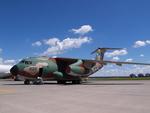 なまくら はげるさんが、横田基地で撮影した航空自衛隊 C-1の航空フォト(写真)