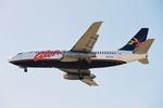 kinsanさんが、カフルイ空港で撮影したアロハ航空 737-2Y5/Advの航空フォト(写真)