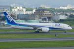 Scotchさんが、伊丹空港で撮影したボーイング 787-8 Dreamlinerの航空フォト(飛行機 写真・画像)