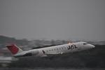 あっしーさんが、高知空港で撮影したジェイ・エア CL-600-2B19 Regional Jet CRJ-200ERの航空フォト(写真)